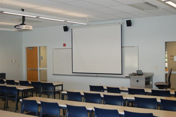 RIT Institute Hall 2