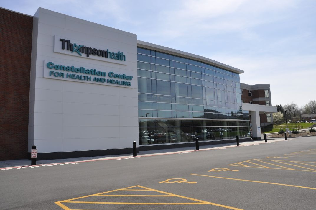 Thompson Health 9